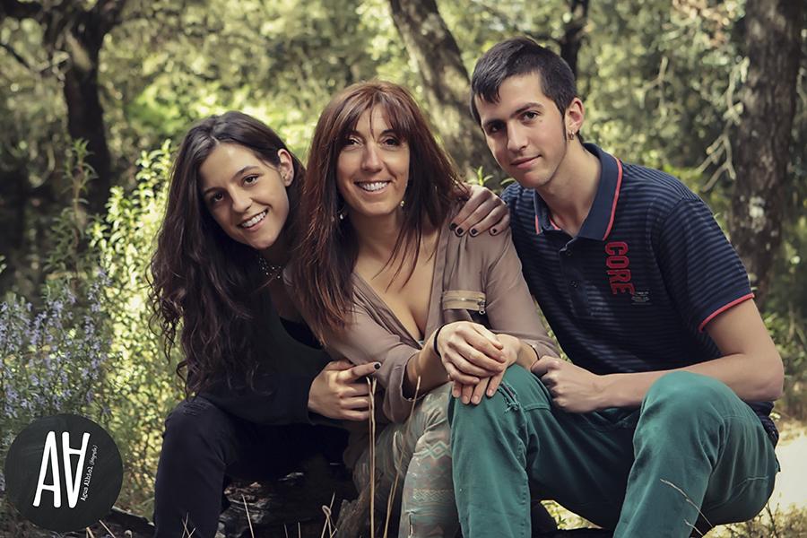 Momentos con mamá fotografia en barcelona
