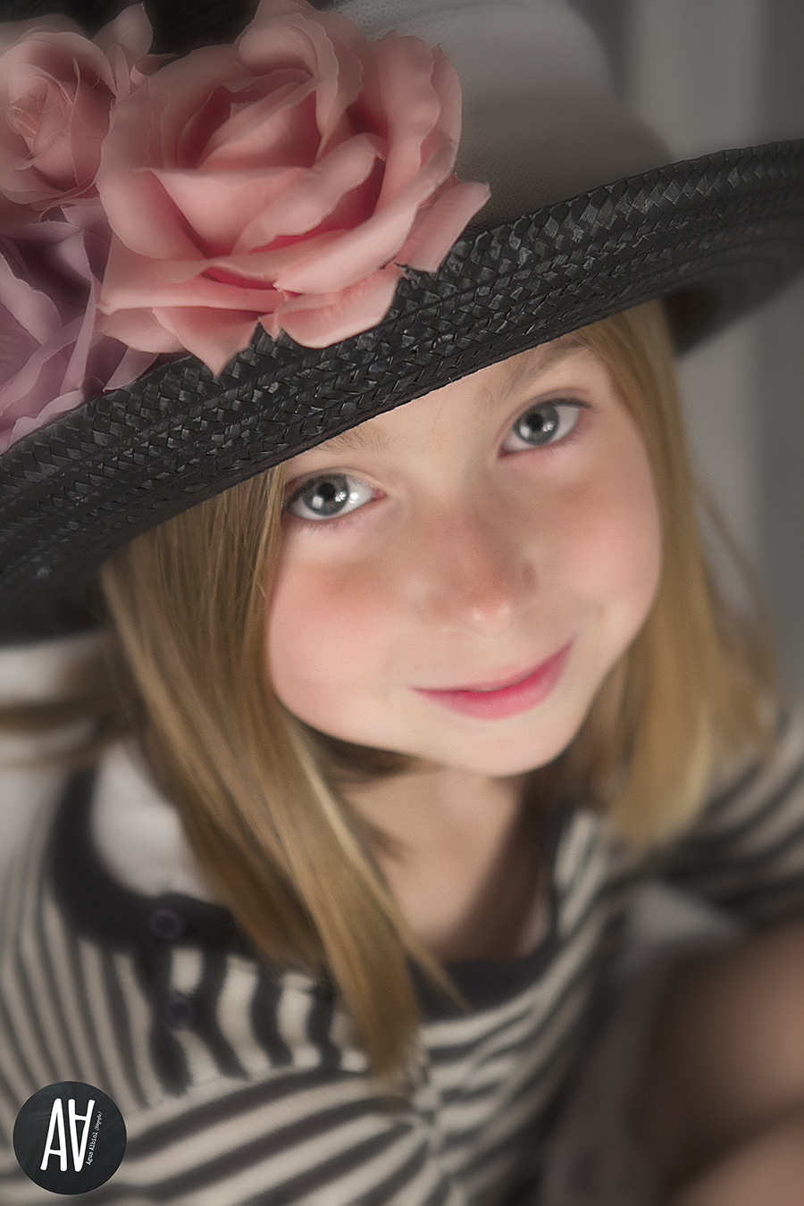 Berta sesión kids elisabeth puig fotografia niños