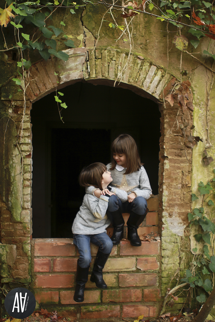 34-sesion familiar y niños barcelona - sesiones fotografia exterior - agus albiol fotografia