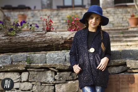 Agus Albiol Fotografia fotografa de moda street style trends & fashion mini Barcelona Elisabeth Puig ropa niños.7