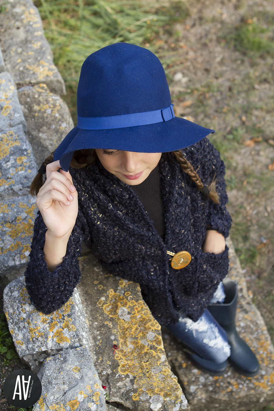 Agus Albiol Fotografia fotografa de moda street style trends & fashion mini Barcelona Elisabeth Puig ropa niños.9