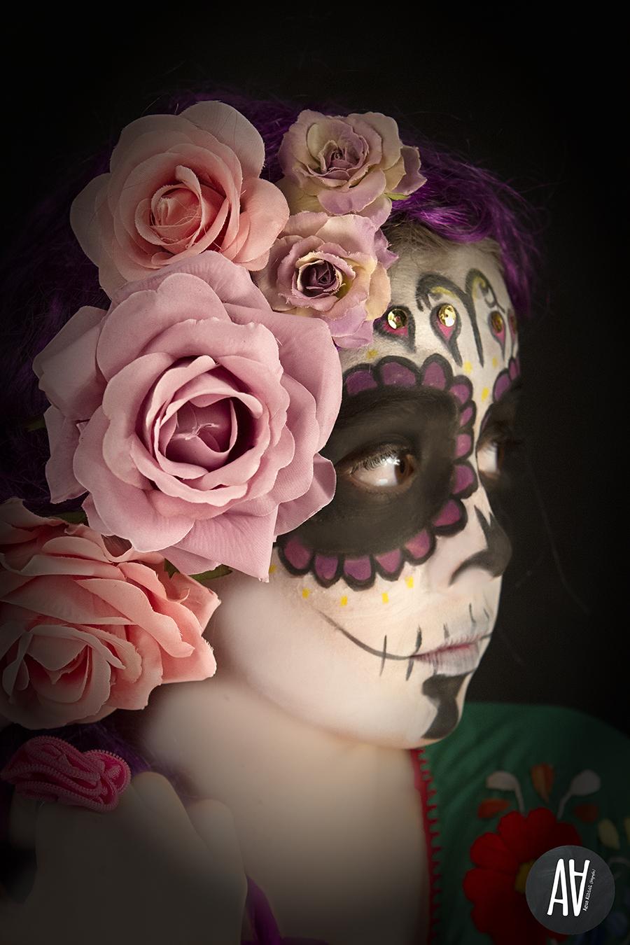 Sesiones de estudio maquillaje sesiones espciales agusalbiol fotografia locuras de agus albiol fotografia bfotografa barcelona tona.2