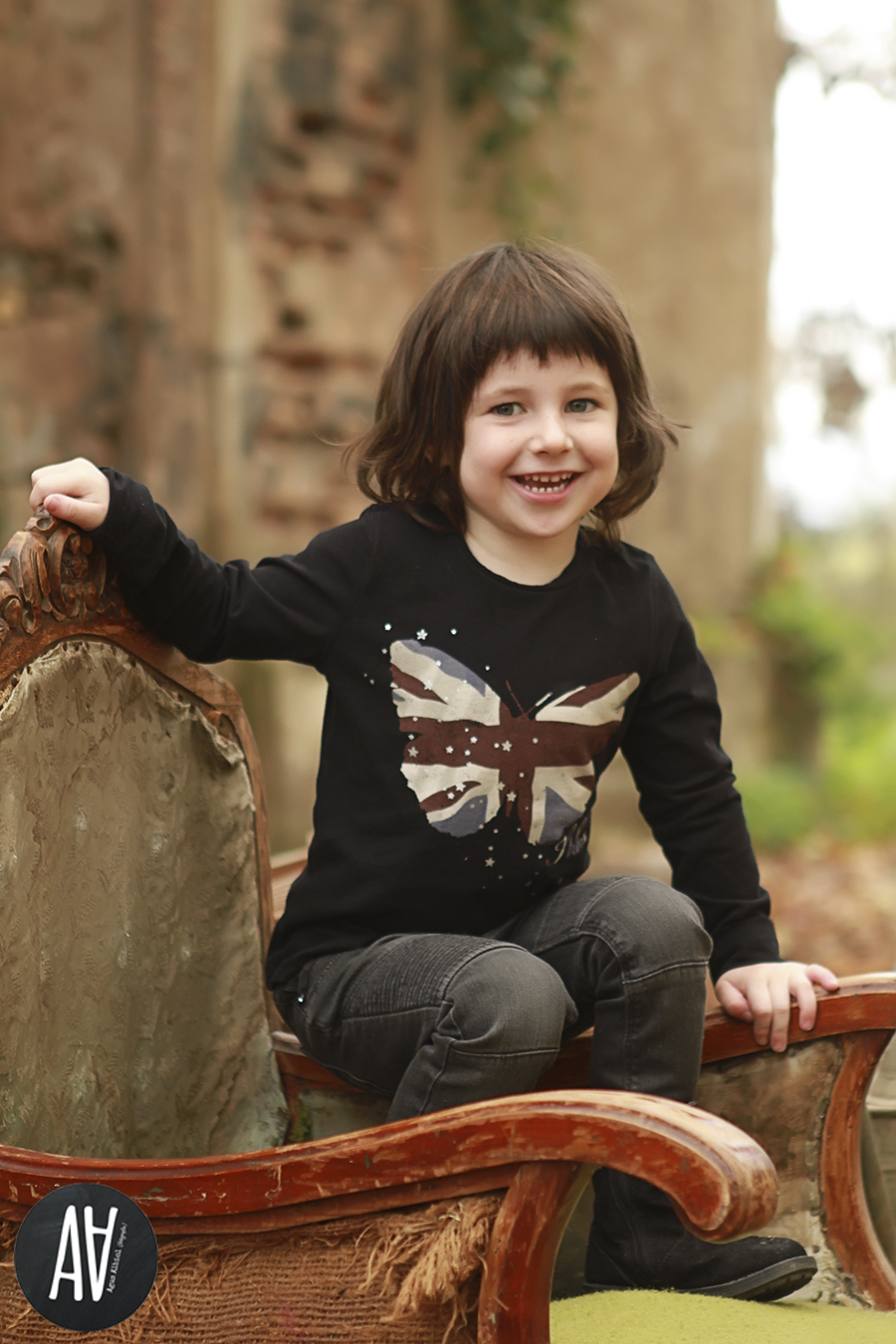 Agus Albiol Fotografia Sesiones esterior fotografa de niños otoño Barcelona.2