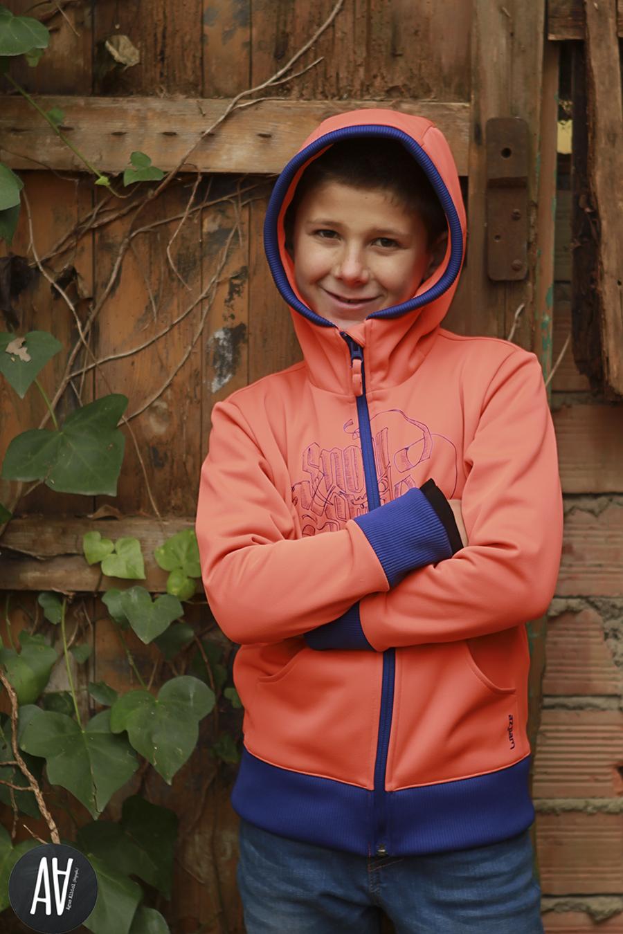 Agus Albiol Fotografia Sesiones esterior fotografa de niños otoño Barcelona.8