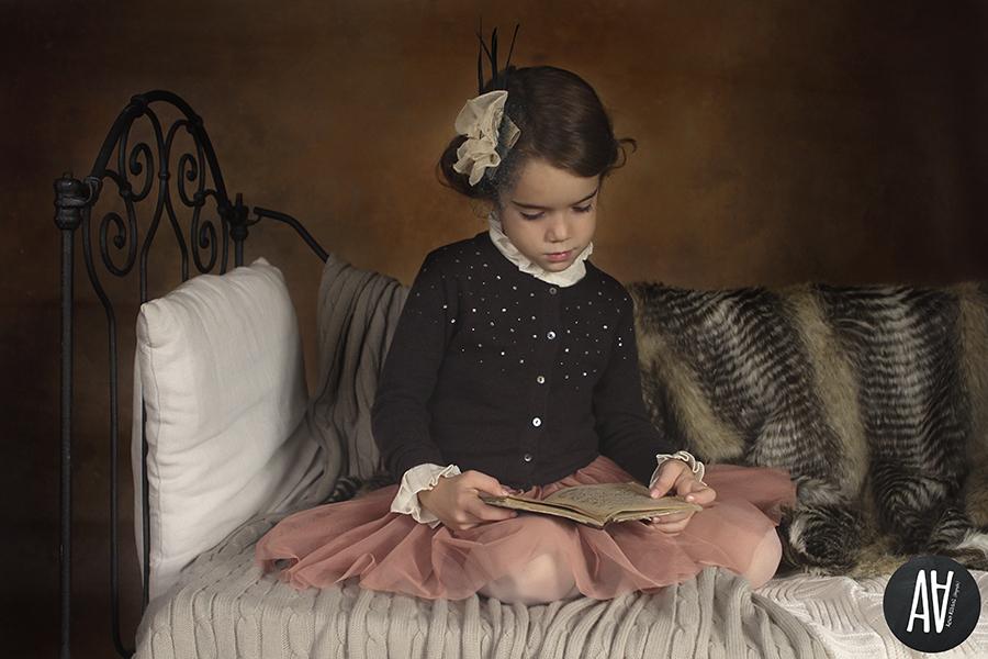 Agus albiol fotografia sesiones de navida fotografa niños barcelona .3