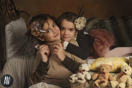 Agus albiol fotografia sesiones de navida fotografa niños barcelona .7