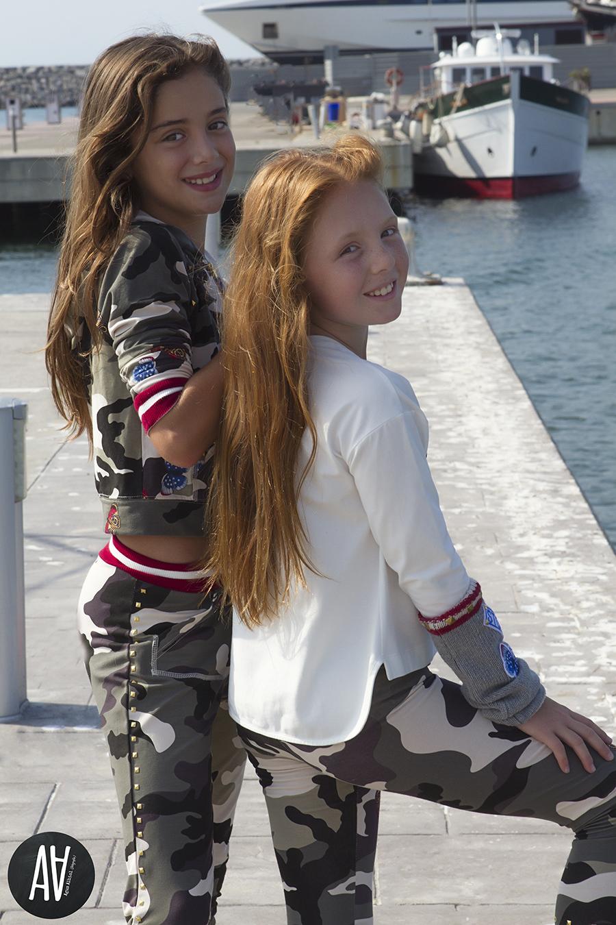 Monnalisa Moda Agus Albiol Fotografia Fotografa de moda Barcelona Moda italiana infantil .3