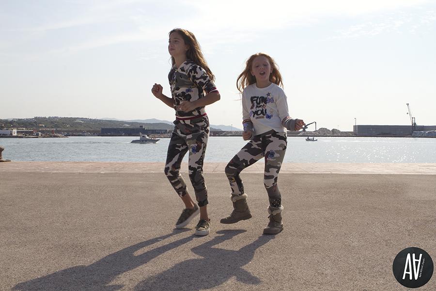 Monnalisa Moda Agus Albiol Fotografia Fotografa de moda Barcelona Moda italiana infantil .5