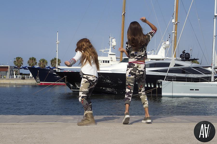 Monnalisa Moda Agus Albiol Fotografia Fotografa de moda Barcelona Moda italiana infantil .7