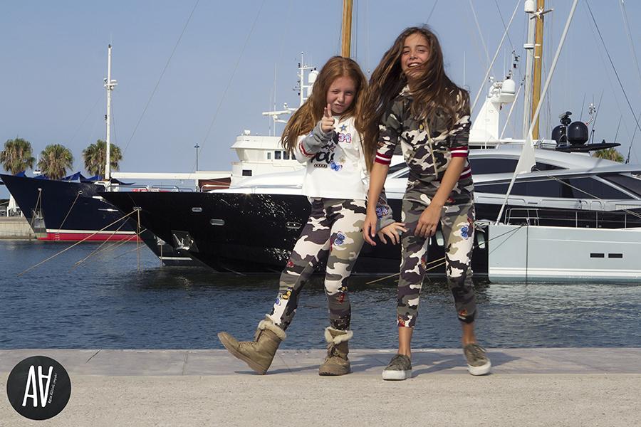 Monnalisa Moda Agus Albiol Fotografia Fotografa de moda Barcelona Moda italiana infantil .9