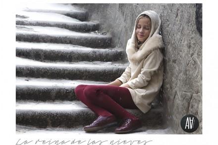 La reina de las nieves.2