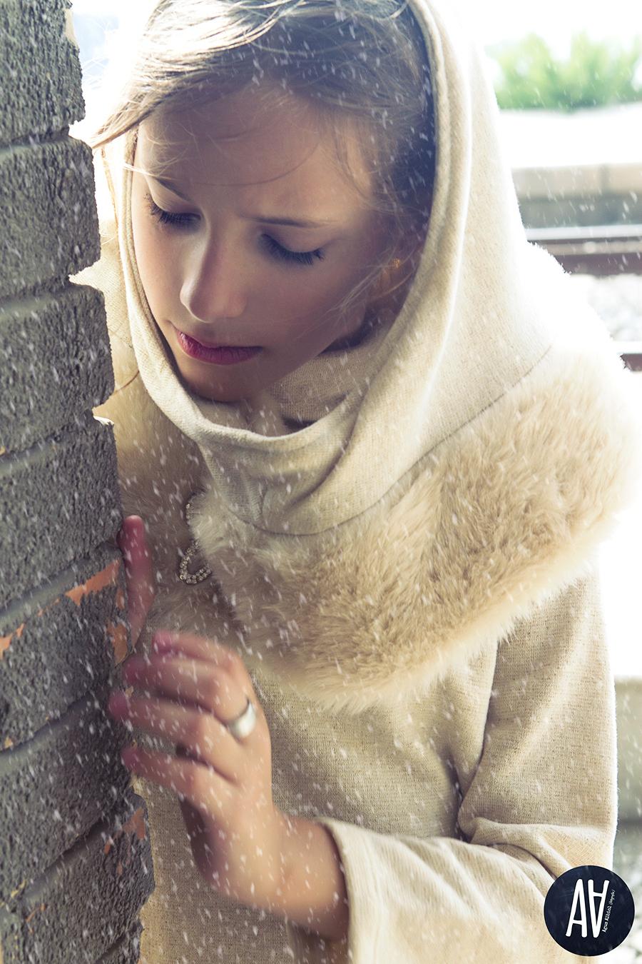 reina de las nieves.34