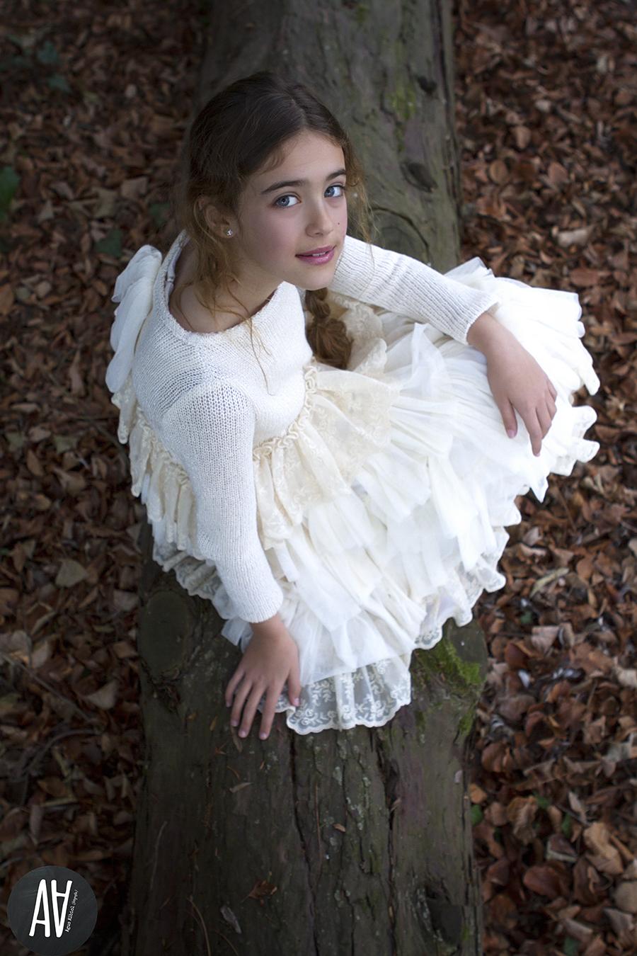 Fotografia de Moda Larrana moda infantil Agus Albiol Fotografia.24