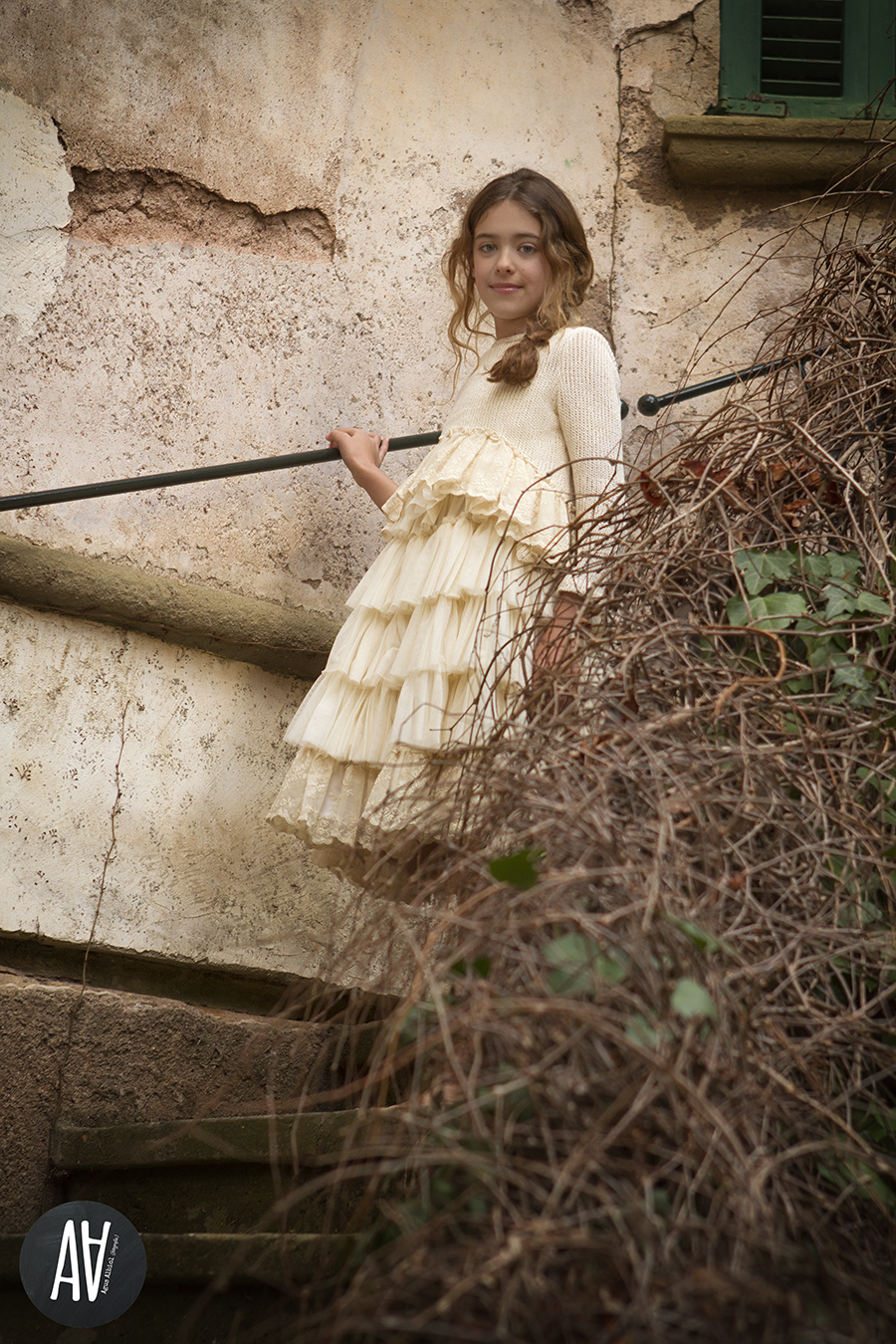 Fotografia de Moda Larrana moda infantil Agus Albiol Fotografia.26