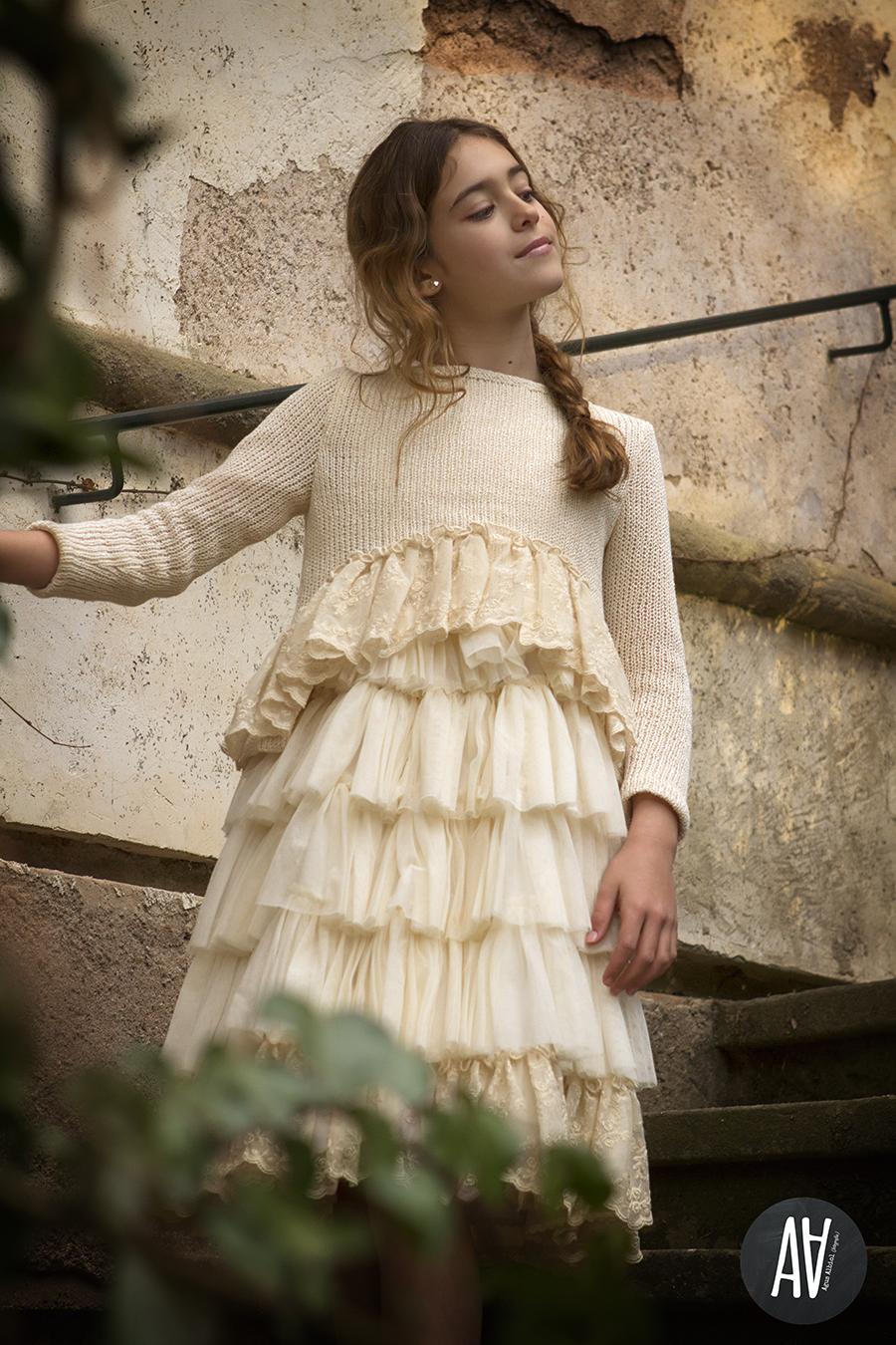 Fotografia de Moda Larrana moda infantil Agus Albiol Fotografia.27