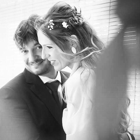 Felicidad en estado puro wedding weddingday weddingphoto weddingphotography barcelona agusalbiolfotografiahellip