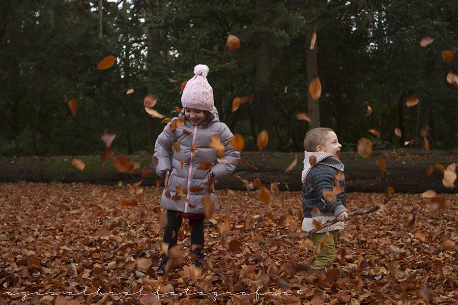 sigrid-i-roc-sigrid-i-roc-sesiones niños otoño sesiones fotografia exterior