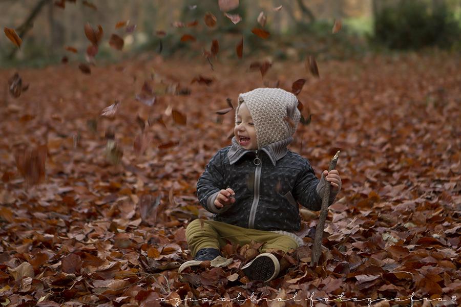 sigrid-i-roc-36 sigrid-i-roc-sesiones niños otoño sesiones fotografia exterior
