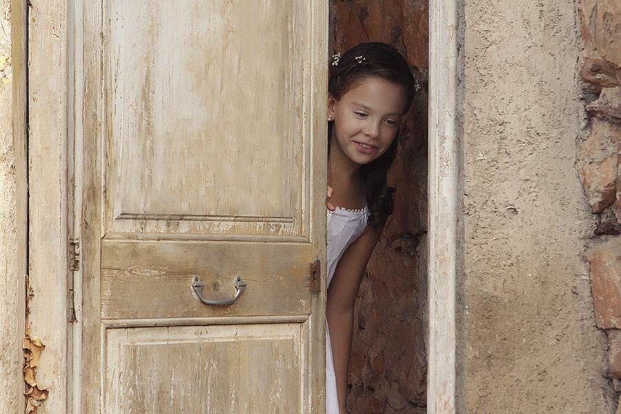 Agus albiol fotografia - sesiones comunion - barcelona - fotografia de niños y familias